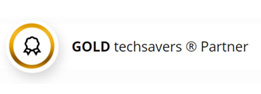 logo techsavers